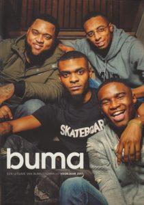 Buma/Stemra magazine