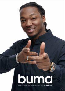 Buma magazine najaar 2017